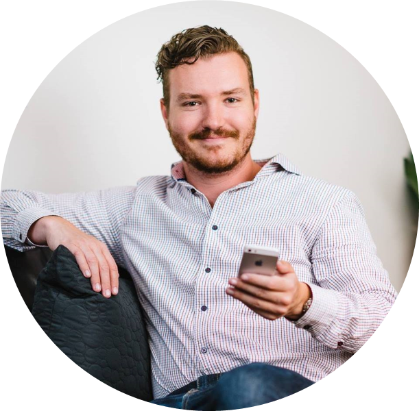 Image of Ryan, Marketing Director at Habu