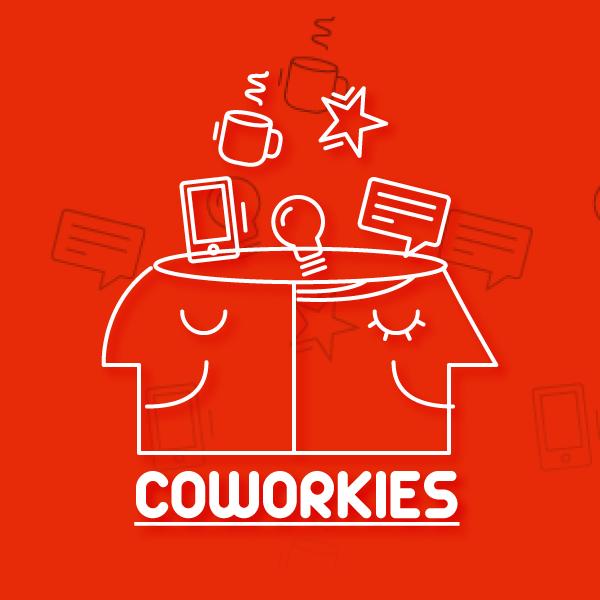 coworking jobs by coworkies